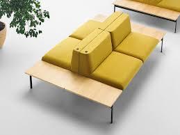 tablette pour canapé canapés d accueil bureau canapé pour d accueil et salle d