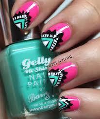 sizzlin u0027 summer nails 15 nail art designs we u0027re loving more com