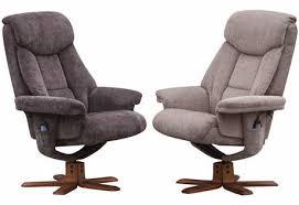 Recliner Swivel Chair Fabric Recliner Chairs Sofa Extraordinary Fabric Swivel Recliner