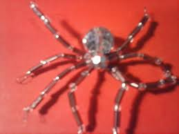 crone cronicles i have been making german christmas spider ornaments