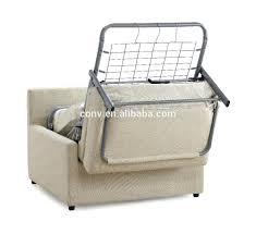 homcom fold out futon single sofa bed amazon co uk garden outdoors