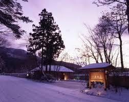view japanese garden view selected onsen ryokan best in japan