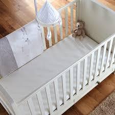 Silver Cross Nostalgia Sleigh Cot Bed Nostalgia Sleigh Cot Bed