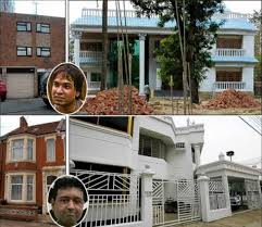 How Britain s curry house kings are going back to poverty stricken