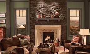 Family Room Colors Inside Home Project Design - Colors for family room