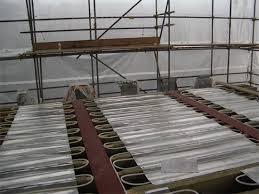 retrospective underfloor heating installation underfloor heating