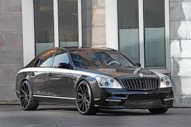 maybach bentley maybach reviews specs u0026 prices top speed