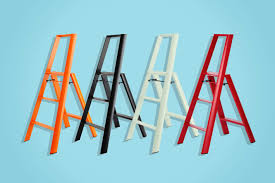 the best ladder is the hasegawa lucano 3 step ladder 2017