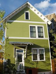 avocado green paint houzz