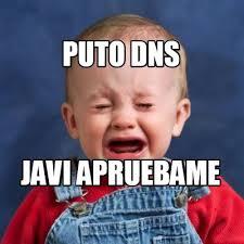 Meme Puto - meme creator puto dns meme generator at memecreator org