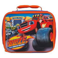 Monster Truck Bed Set Blaze And The Monster Machines Target