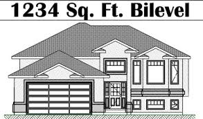 bi level home plans modified split level home plans all pictures top