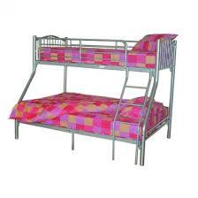 Three Sleeper Bunk Bed Valencia Triple Sleeper Bunk Bed