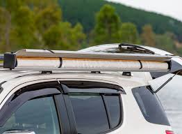 Arb Rear Awning Touring U0026 Camping Accessories Arb Europearb Europe