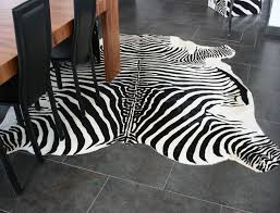 Tapis Fausse Peau by
