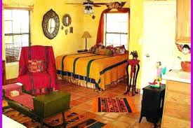 mexican themed home decor mexican house decor style dining room colorful playful and elegant