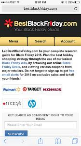 what time does the target black friday sale start online planning for black friday bestblackfriday com