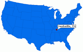 nashville on map nashville predators lessons tes teach