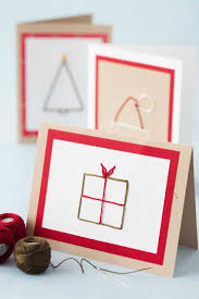 50 easy christmas crafts simple diy holiday craft ideas u0026 projects
