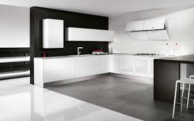cuisine moderne blanc cuisines cuisine moderne noir et blanc la cuisine design