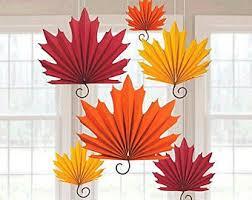 hanging paper fans hanging paper fan etsy
