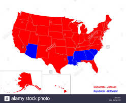 National Election Results Map by Barry Lyndon Stock Photos U0026 Barry Lyndon Stock Images Alamy