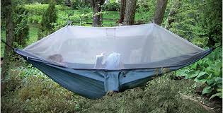 hammock tent feel desain
