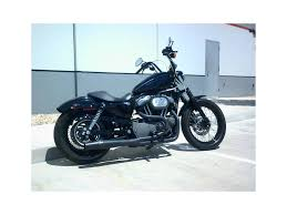 harley davidson sportster 1200 in california for sale used