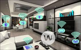 home tech nearly half of homes will have smart home tech by end of 2016