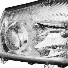 nissan titan headlight bulb xtune 2004 2014 nissan titan headlight