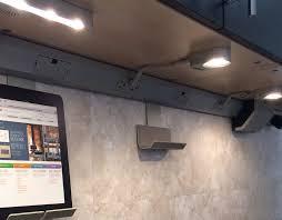 Under Cabinet Track Lighting Cabinet Adorne Under Cabinet Lighting System By Legrand