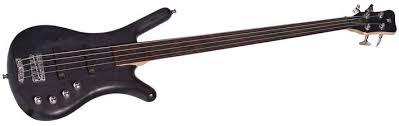 warwick corvette fretless warwick corvette rockbass basic active fretless electric bass