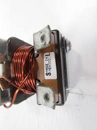 tecumseh 820arr2h18 compressor start relay ebay