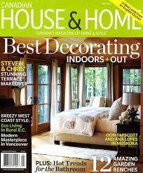 home design magazines canada artistic gardens award winning toronto landscaping contracting