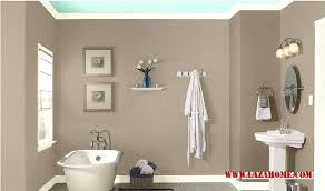 bathroom color ideas bathroom paint color ideas blue colors modern brown small