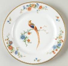 golden china pattern altrohlau golden pheasant at replacements ltd