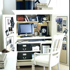 Computer Desk Armoire White Computer Desk Armoire Tag White Desk Armoire