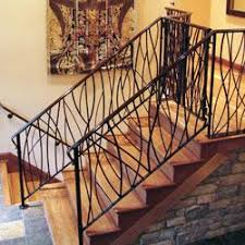 79 best railing tangga images on stairs railings and