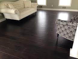 Macdonald Hardwood by Hallmark Flooring Chaparral American Hickory Nighthawk Grade A