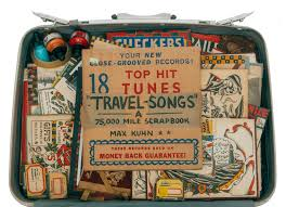 Travel Songs images Travel songs vol 1 max kuhn jpg