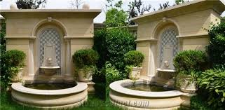 awesome wall mounted water fountains outdoor egypt garden