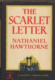 the scarlet letter by nathaniel hawthorne abebooks