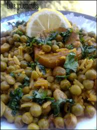 cuisine algeroise tbikha algéroise moi gourmande non