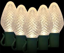 warm white led christmas lights 6 5w warm white led christmas light string