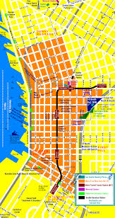 Seattle Map Free Printable Maps by Seattle Map Of Downtown