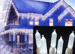 time random twinkle led net lights cool white