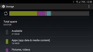 how to increase storage space on your android phone or tablet - Storage Android