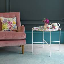 Tray Coffee Table by Tetbury Xl Tray Table Tray Coffee Tables Bluebellgray