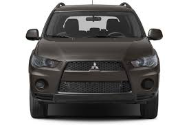 2008 mitsubishi outlander overview cars com