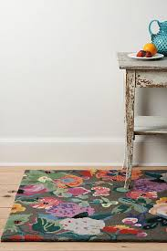 The Company Store Rugs My Favorite Finds Floral Rugs U2013 Down Time